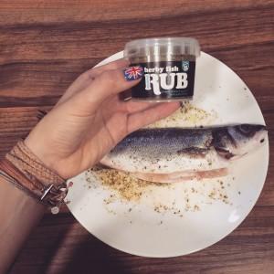 brancin z zelisci herby fish