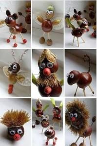 jesenske figurice