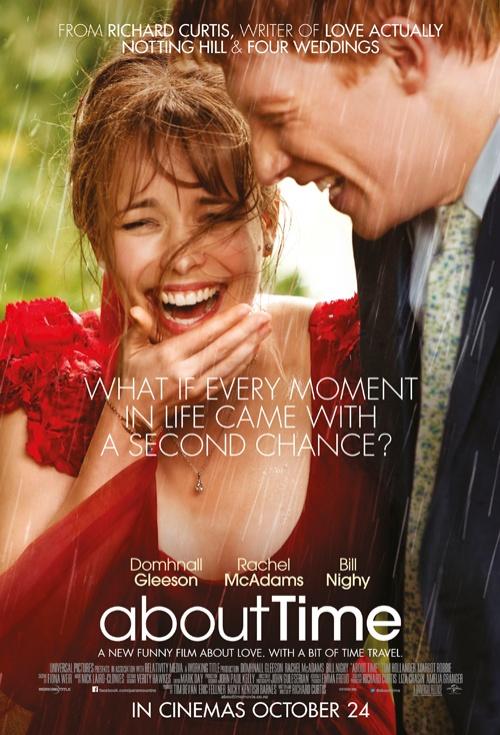 5 najbolj romantičnih filmov zadnjih 5 let