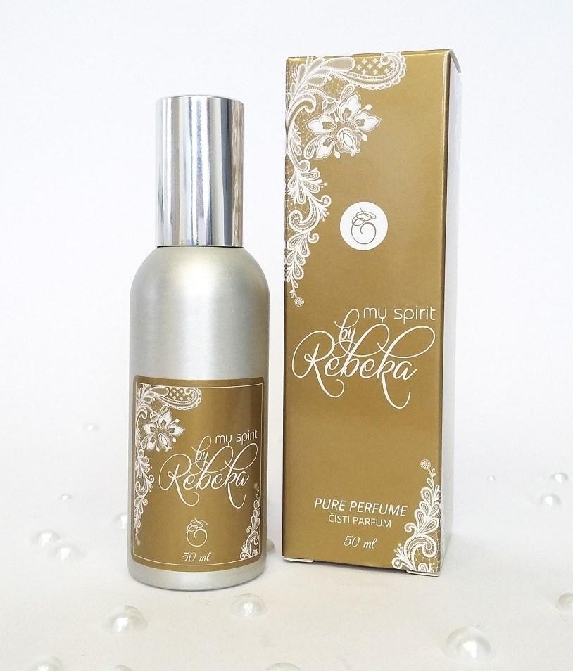 parfum rebeke dremelj