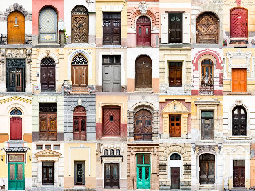 romunija vrata