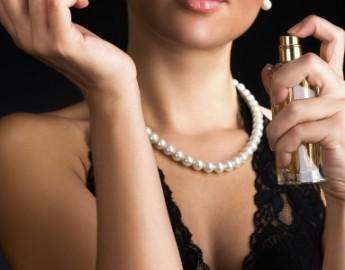 uporaba parfuma