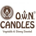 Own Candles 12 votivnih sveč v darilni škatli - Mix