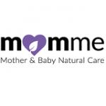 MomMe Organska zimska zaščitna krema 50ml