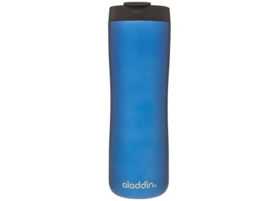 Vakuumsko izolirana termovka Flip-Seal 0,47 l, modra