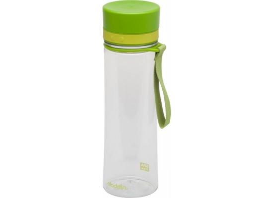 Steklenička aladdin aveo 0.60l fern, zelena