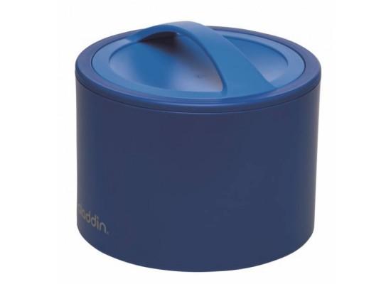 Termo posoda za hrano bento 0.6l marina, modra