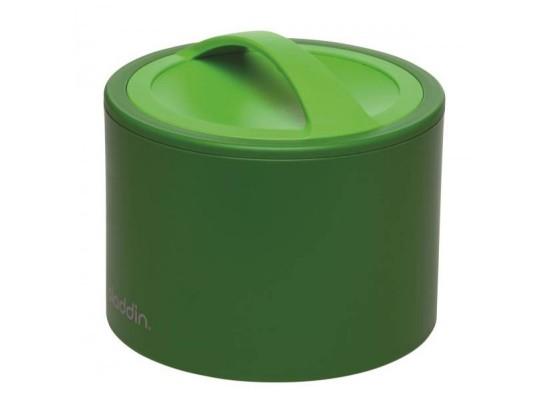 Termo posoda za hrano bento 0.6l fern, zelena