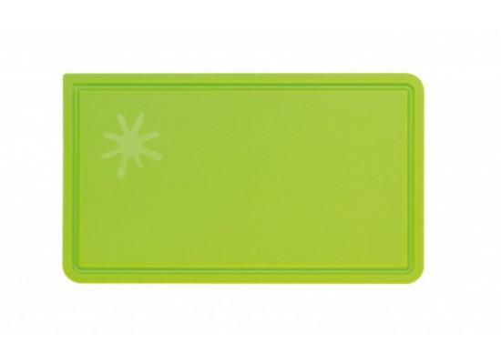 Eko mala rezalna deska zelena
