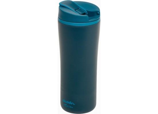 Reciklirani termo lonček flip-seal