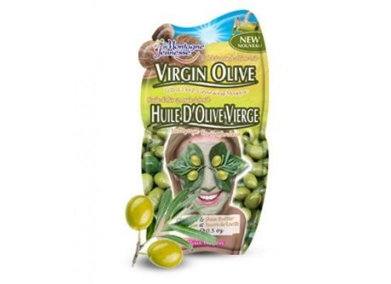 Montagne Jeunesse negovalna maska - Virgin Olive
