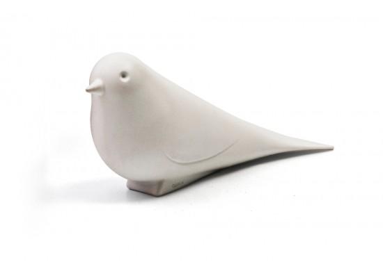 Stoper za vrata golob – beli