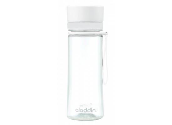 Steklenička aladdin aveo 0.35l, bela