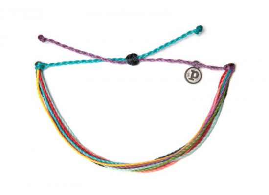Zapestnica original - rainbow wave