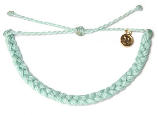 Zapestnica pletena - morska pena