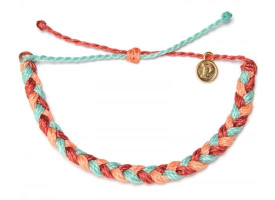 Zapestnica pletena - sprehod po plaži