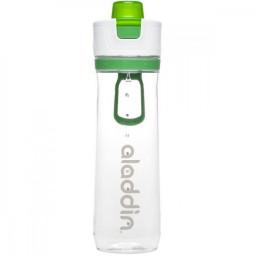 Steklenička Active Hydration Tracker 0,80 l, zelena