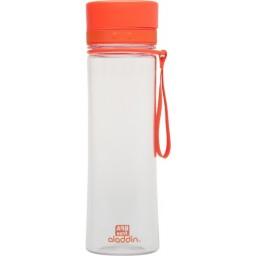 Steklenička aladdin aveo 0.60l rdeča