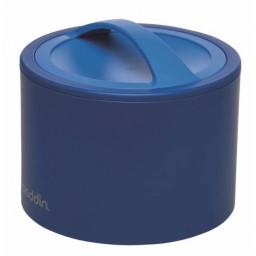 Termo posoda za hrano bento 0.6l modra