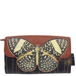 Denarnica Bohemia metulj
