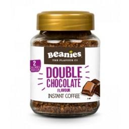Razkošna kava - okus dvojne čokolade 50g