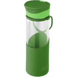 Steklenička Aladdin Enjoy 0,55l steklena, zelena