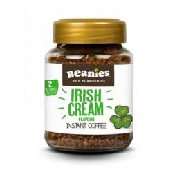 Razkošna kava - okus irish cream 50g