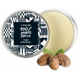 100% naravno karitejevo maslo hladno stiskano 100 ml