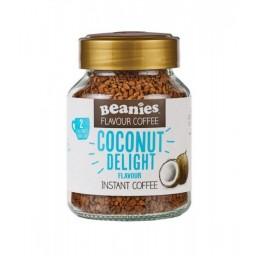 Razkošna kava - okus kokos 50g