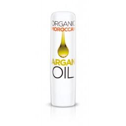 Balzam za ustnice z arganovim oljem