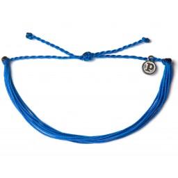 Zapestnica solid - modra