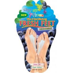 Gel za nego stopal - Fresh Feet Sachet