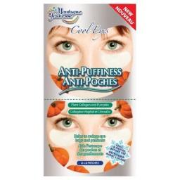 Hladilni obliži za oči - Cool Eyes Anti Puffiness