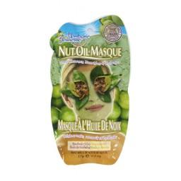 Negovalna maska za obraz - Brazilian Mud Nut Oil