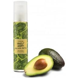 100% naravno, čisto avokadovo olje, 50 ml