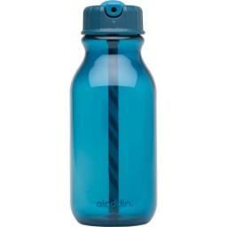 Otroška steklenička flip sip 0.40l modra