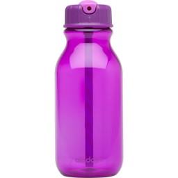 Otroška steklenička flip & sip 0.40l vijolična