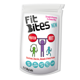 Presne workout kroglice Protein HIIT 60g