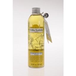 Šampon proti mastnim lasem 250ml