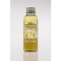 Šampon proti mastnim lasem 50ml