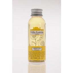 Šampon za suhe in barvane lase 50ml