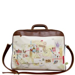 Velika torbica Bon voyage
