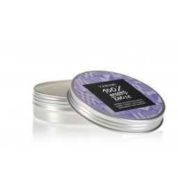 100% naravno karitejevo maslo z eteričnim oljem sivke 70 ml
