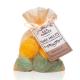 2 voskov v darilni vrečki - Kivi-Tolu & Melona-Jagoda