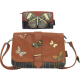 Paket torbica + denarnica Bohemia