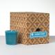 12 votivnih sveč v darilni škatli - Zakladi Morja