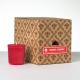 12 votivnih sveč v darilni škatli - Sladka Češnja