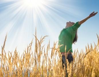 čudežna moč hvaležnosti