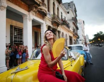 Chanel prvič na Kubi2