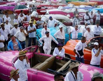 Chanel prvič na Kubi3